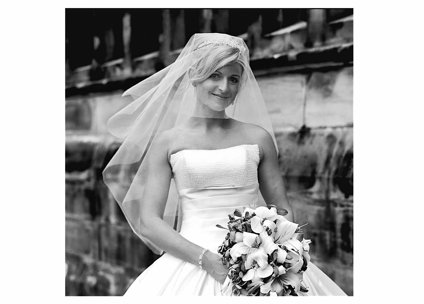 Wedding and Bridal Photography
